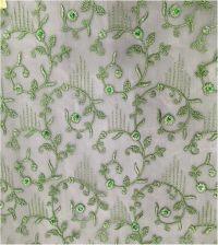 Garment Embroidery Design