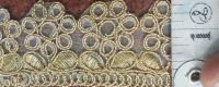 multi + coding lace