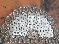 sq & coding lace