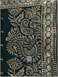 tatami saree embroidery design