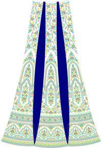 sq bridel lehenga design