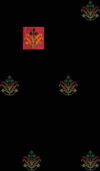 PALLU AND SKT SAREE  EMBROIDERY DESIGN