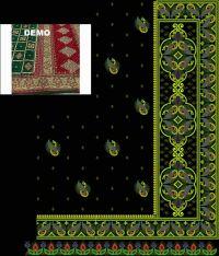 gujarat gharchola saree embroidery design