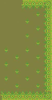embroidery saree design