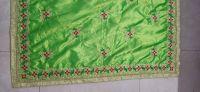 C pallu+patli sarees design