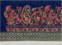 vichitra saree embroidery design